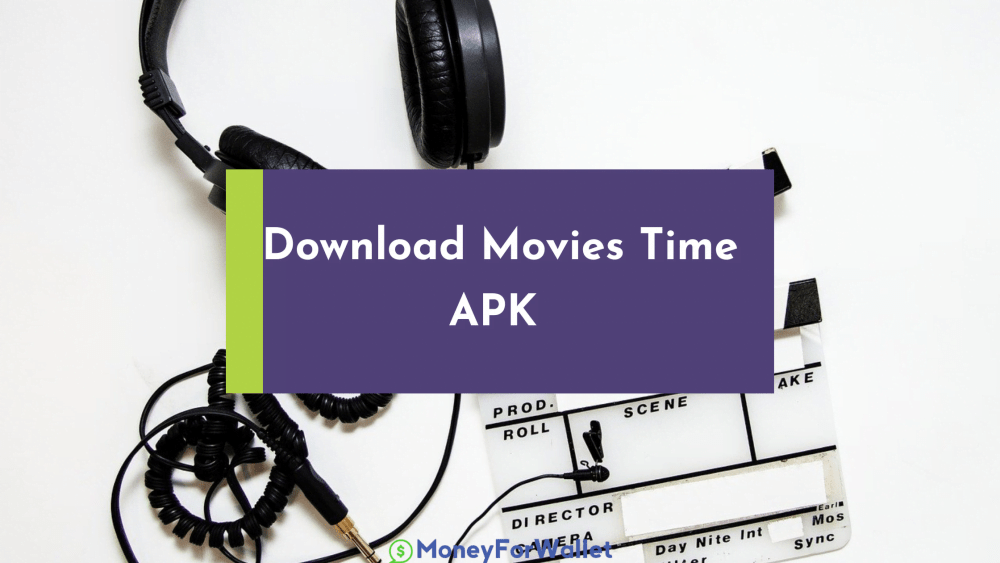 Download Movies Time APK