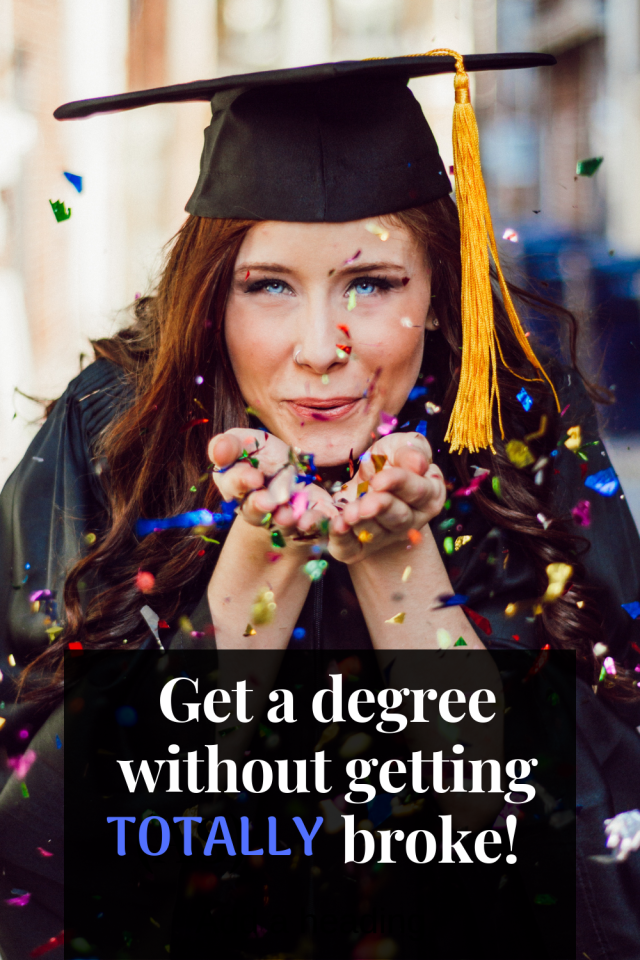 my best financial advice for university students