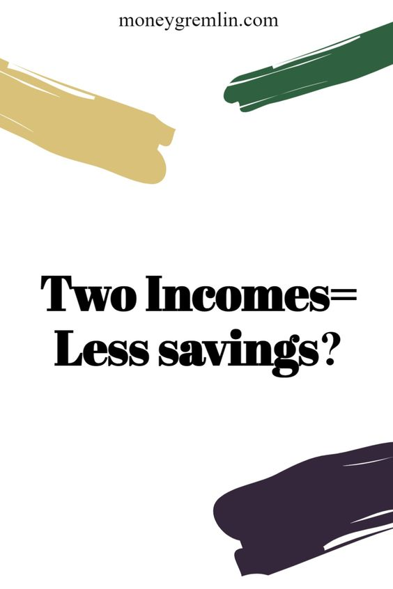 We thought living together would help us achieve our financial goals. We were wrong. via @moneygremlin