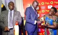 Uganda in 80,000 tonnes deficit of edible oil - minister Kafabusa