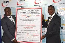 Orient Bank gets Bancassurance license