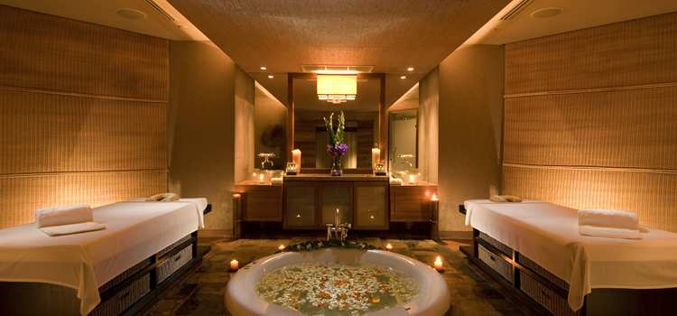 Five Of The Best Luxury Spa Experiences In The US