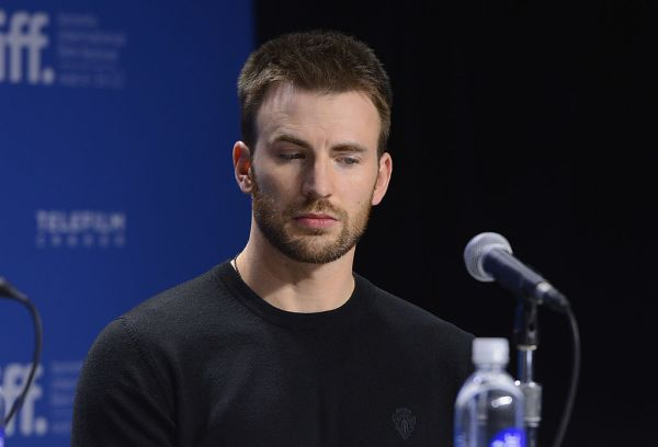 20 Facts You Didn't Know About Chris Evans