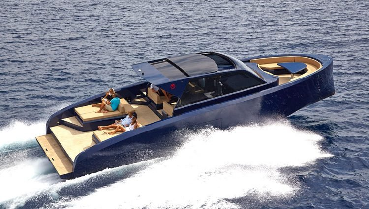 The Five Finest Vanquish Yachts Of All Time