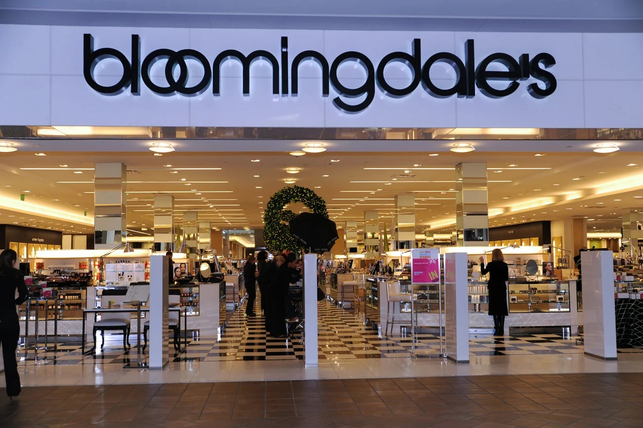 Image result for pic of bloomingdales