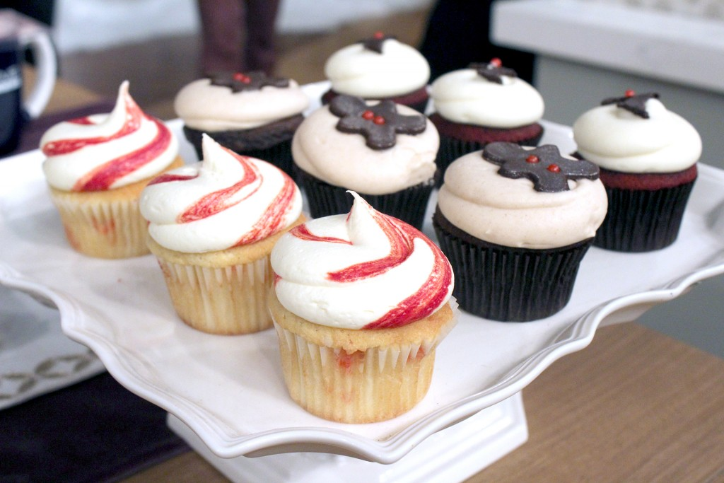 How Georgetown Cupcake Grew To 10,000 Orders A Day
