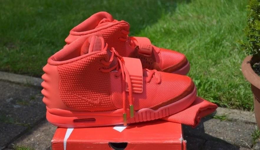 Kanye Yeezy Shoes