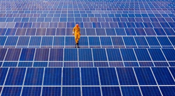Five Solar Stocks You Should do Some More Research On