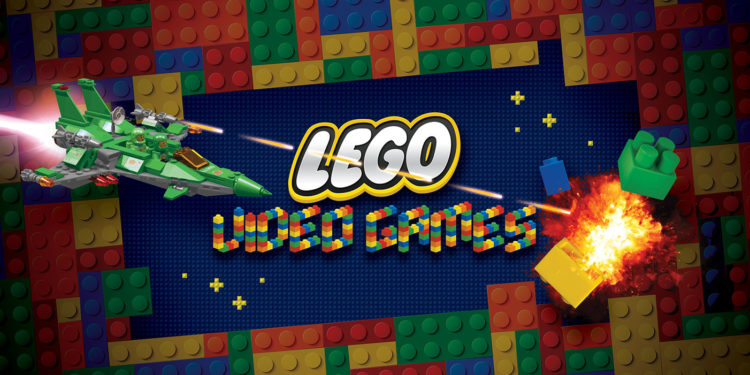 How Much is the Lego Video Game Franchise Worth