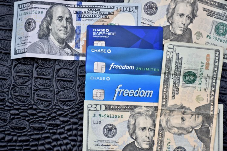 Some credit cards are restrictive when it comes to earni. How To Prequalify For Chase Credit Cards