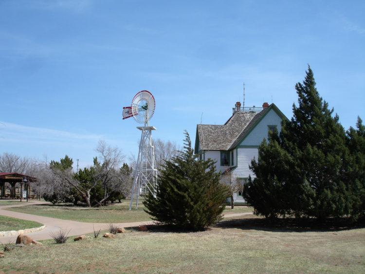 Pioneer Heritage Center
