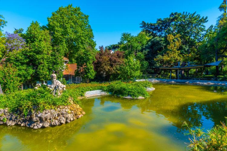 Asian Gardens of Shreveport