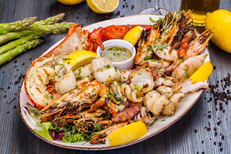 Cooper's Seafood Restaurant