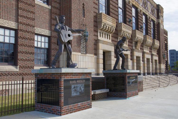 Shreveport Municipal Auditorium
