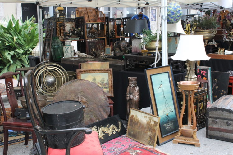 Blue Ridge Antique Mall and Consignment Inc.