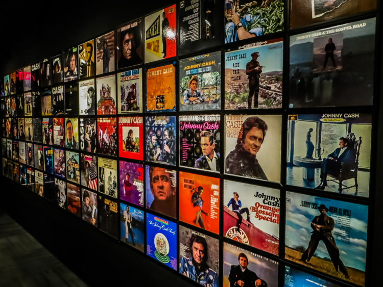 Stage of the Stars Music Museum
