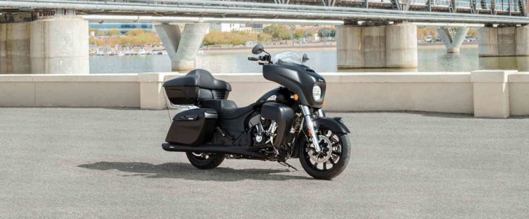 2020 Indian Roadmaster Dark Horse 5