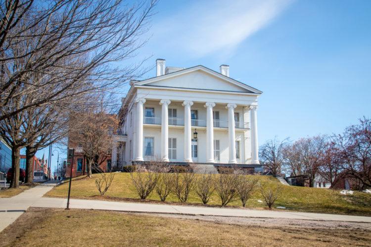 Follett House Museum