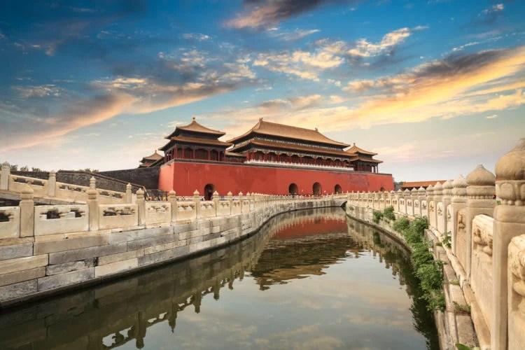 Visit the Forbidden City