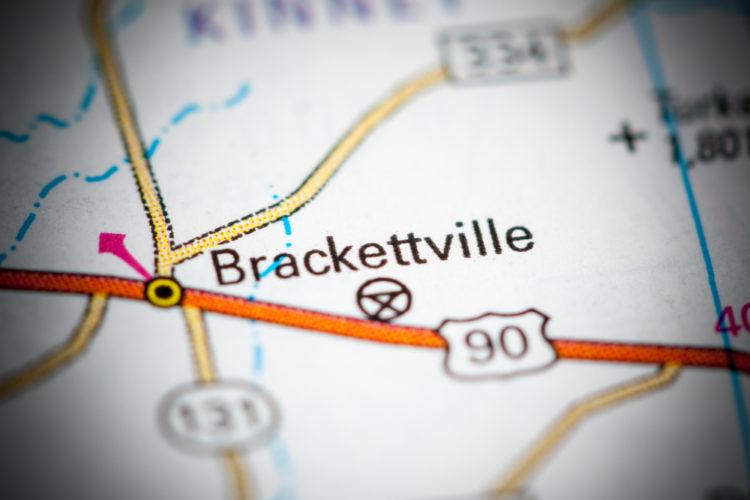 Brackettville, Texas