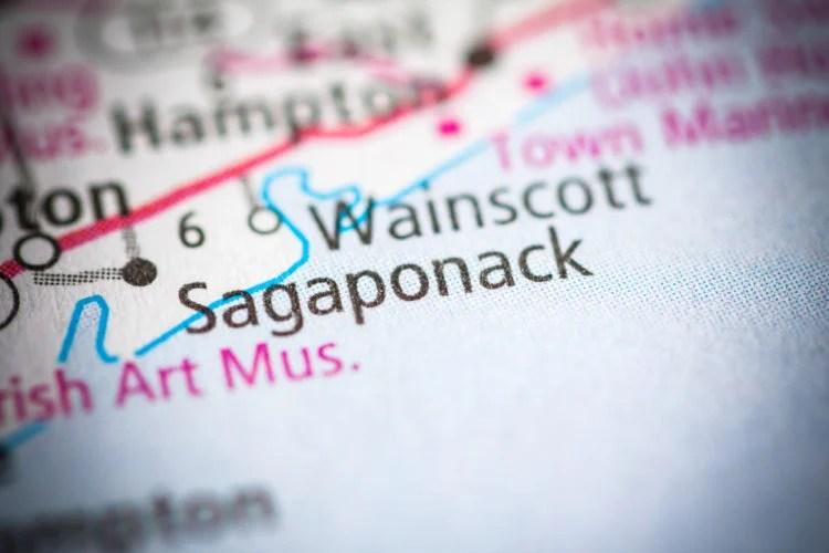 Sagaponack