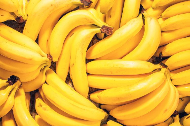 Banana CounTree