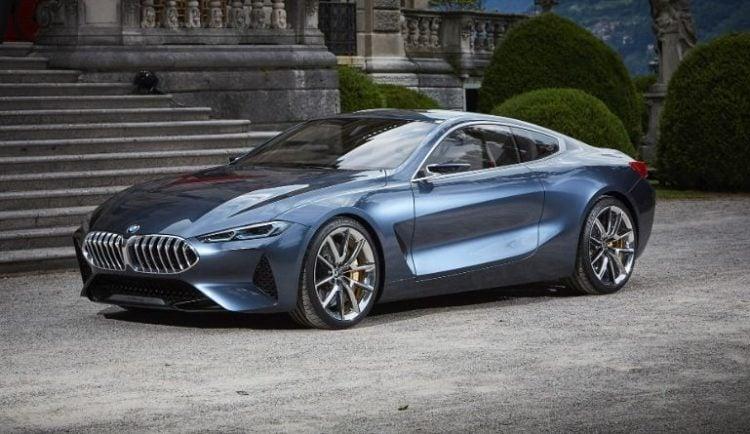 BMW Models