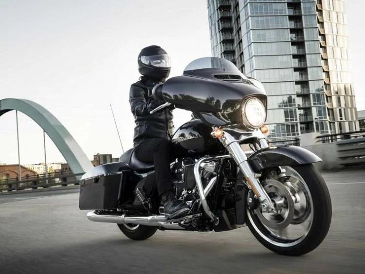Best Bagger Motorcycles