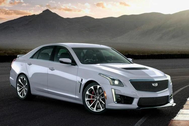 Cadillac Models
