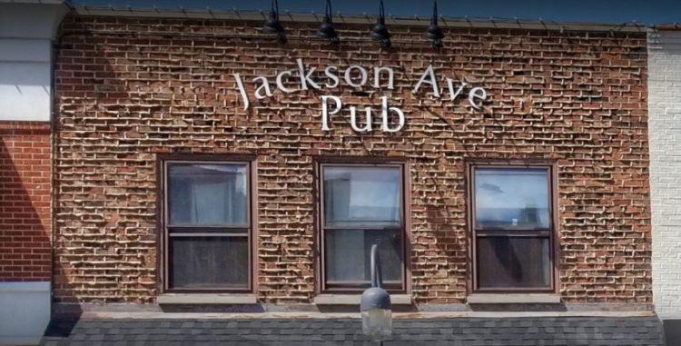 Jackson Ave Pub