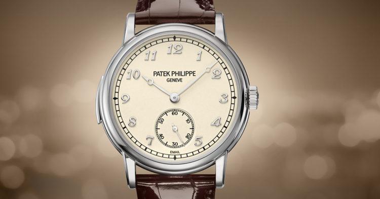 Patek Philippe Ref. 5078G
