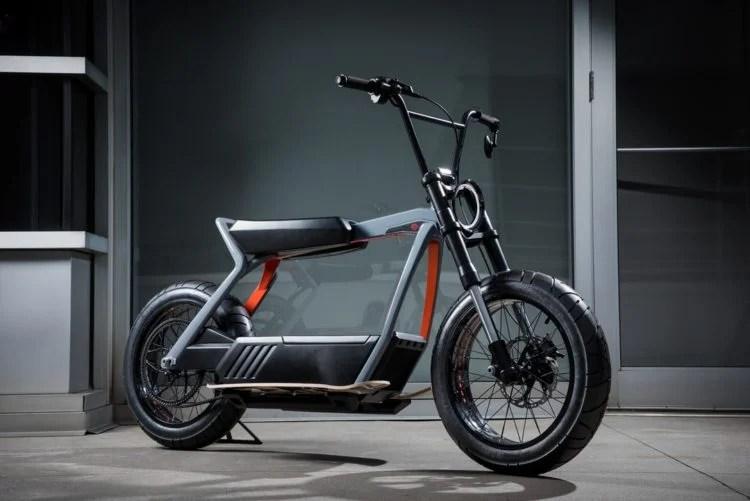 Razor Motorcycle Models