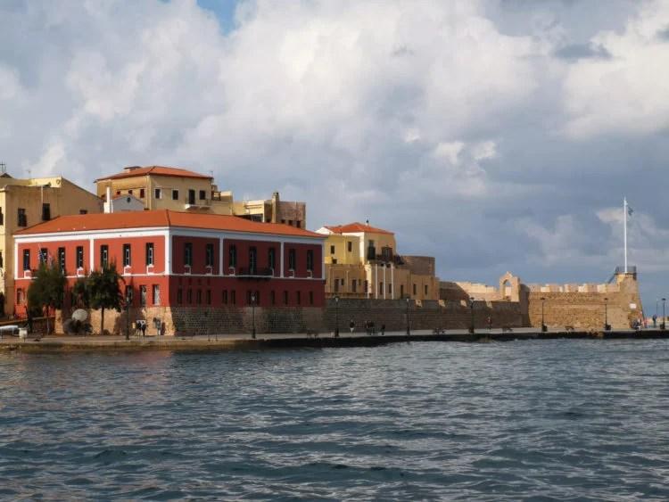 Nautical Museum of Chania