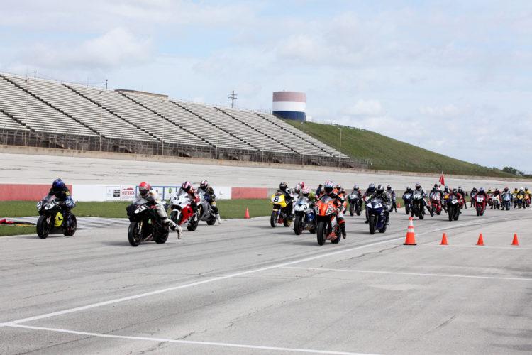 Texas World Speedway