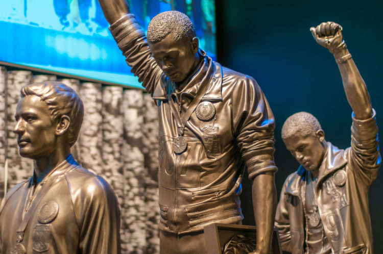 Enjoy an Educational Experience at Brazos Valley African American Museum
