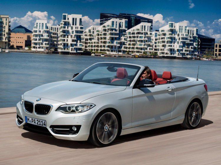 BMW F23