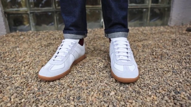 Beckett Simonon Morgen Sneakers
