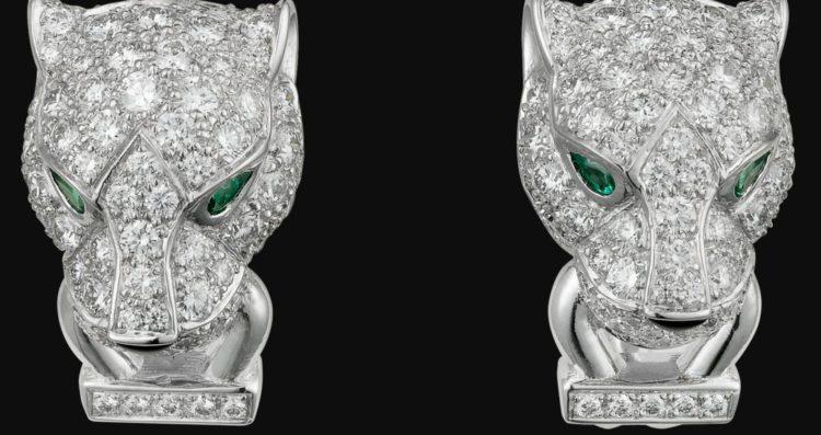 Cartier's Panthere de Cartier