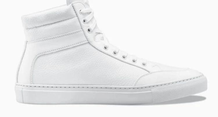 Koio Men's Primo Sneakers