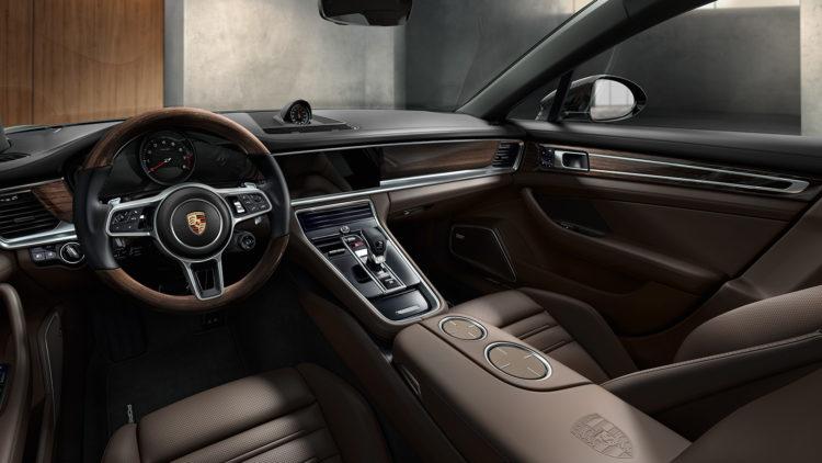 Used Porsche 3