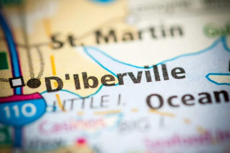 D'Iberville
