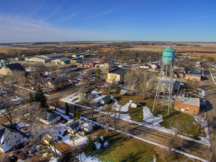 Huron, South Dakota