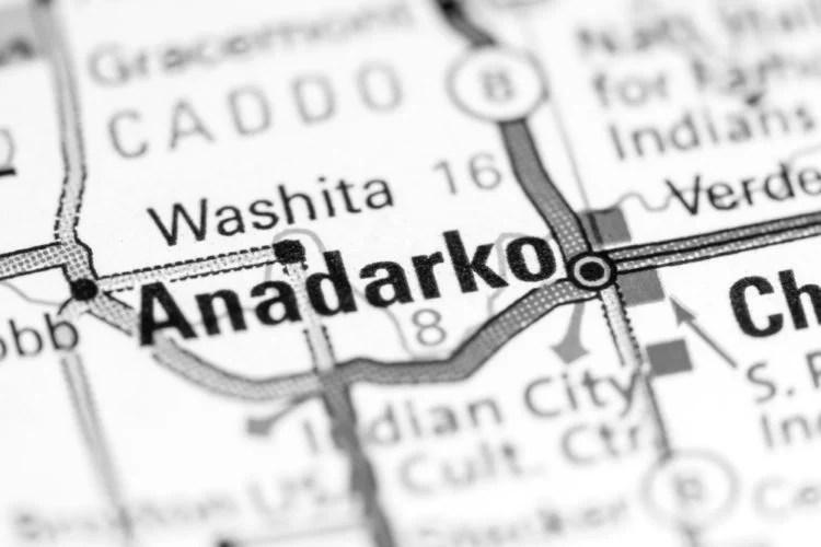 Anadarko, OK