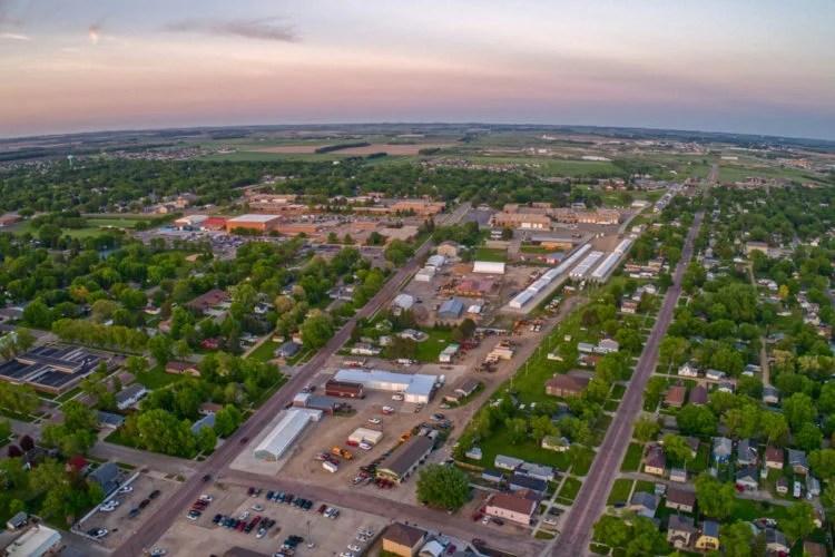 Watertown, South Dakota
