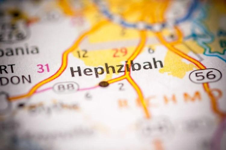 Hephzibah