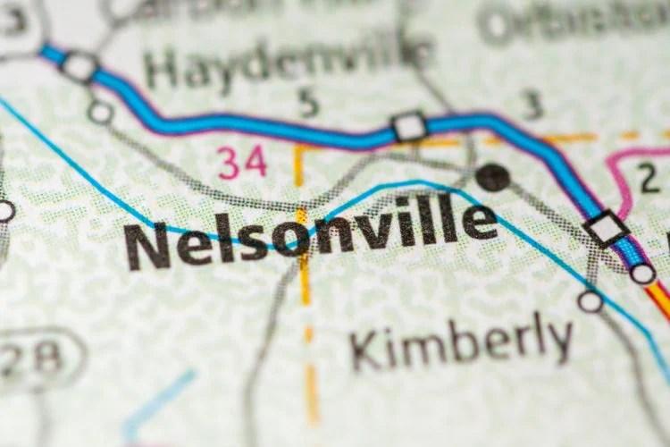 Nelsonville