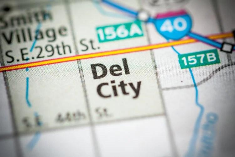 Del City, OK