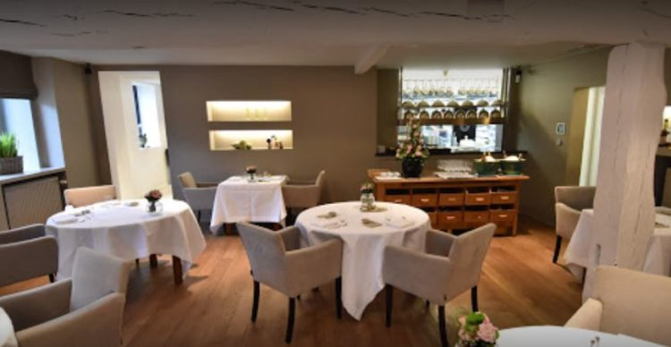 Restaurant Slagmolen, Opglabbeek