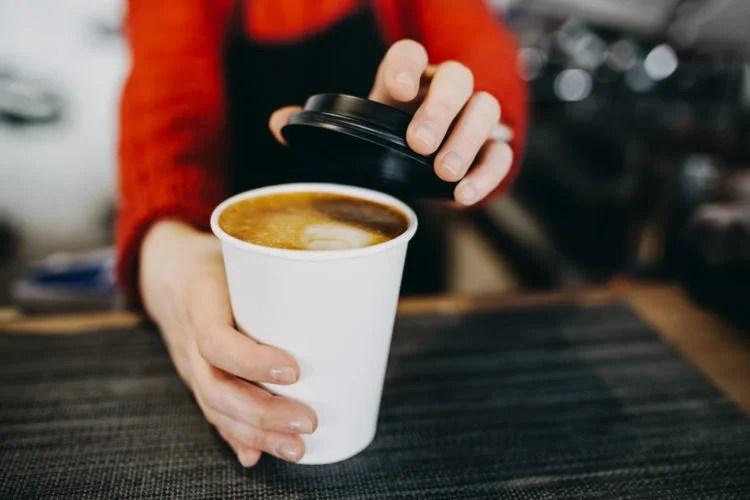 Left Hand Coffee