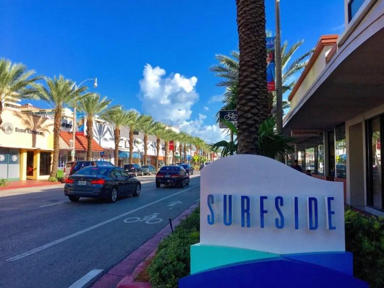 Surfside, Florida